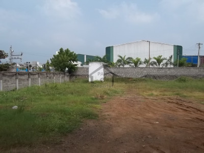 DHA Phase 7 - Block T, -10 Marla - Plot for sale..