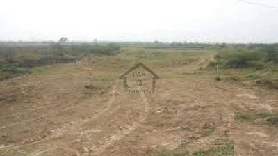 DHA Phase 7, -1 Kanal - plot for sale..