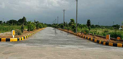 DHA Phase 6 - Block A, - 1 Kanal - Plot for sale.