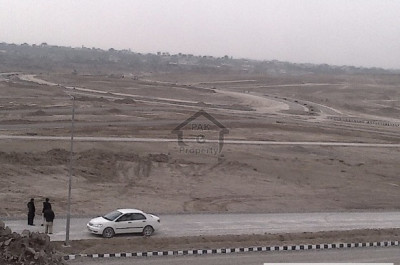 DHA Phase 1 - Sector C, - 1 Kanal - Plot  for sale.