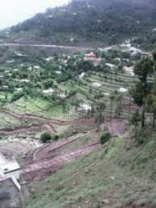 Murree Road, - 10 Marla - Commercial Plot for sale In Abbottabad.