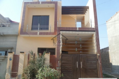 Narrian, - 5 Marla - House for sale in Abbottabad.