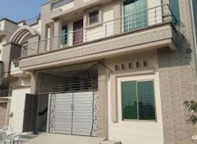 4 Marla House Is Available For Sale In Sialkot.