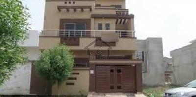 Kashmir Road, - 4 Marla - House for sale in Sialkot .