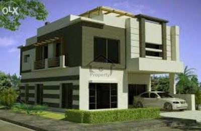 Khadim Ali Road,- 8 Marla -  House For Sale in Sialkot.