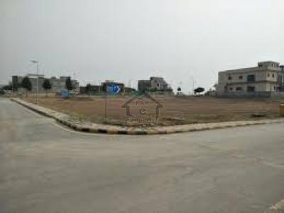 Hajipura Road, - 7 Kanal - Commercial Plot For Sale In Sialkot.