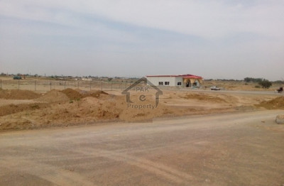 Bahria Enclave, - 8 Marla - Plot For Sale in Islamabad .