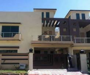 Bahria Town Phase 3, - 10 Marla - House For Sale In Rawalpindi.