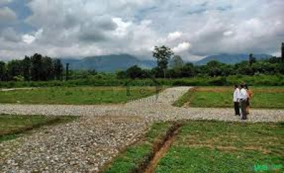 E-11/2, - 1 Kanal - Plot Is Available For Sale At Good Location