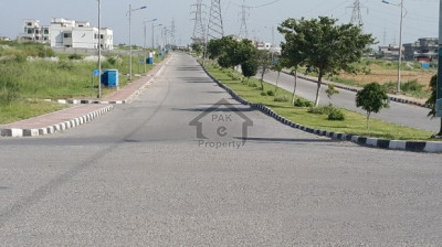 E-11/4, - 6.7 Marla - Plot Is Available For Sale .