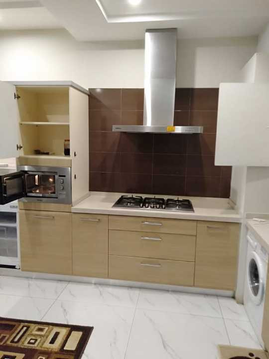 1 bed furnished apartment for rent in bahria Town rawalpindi