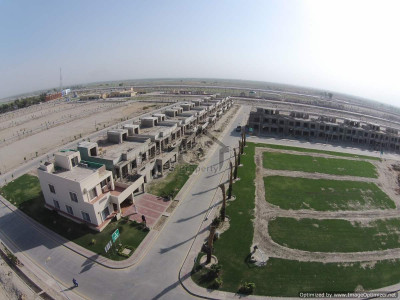 Residential Plots Available For Sale In Precinct 25-A Bahria Town Karachi