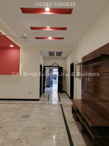 9 bed KANAL HOUSE FOR RENT AT DHA PHASE 2 ISLAMABAD
