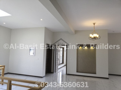 Brand New upper Portion available for Rent at DHA Phase 2 Islamabad