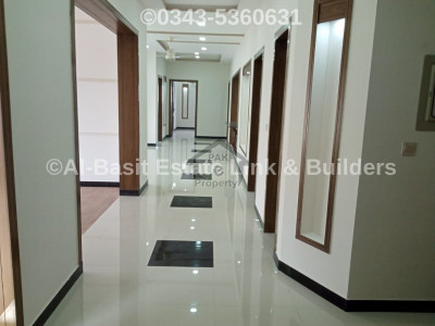 Brand New KANAL HOUSE FOR RENT AT DHA PHASE 2 ISLAMABAD