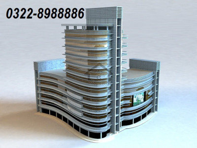 Semi Commercial Building Available for sale in Lahore