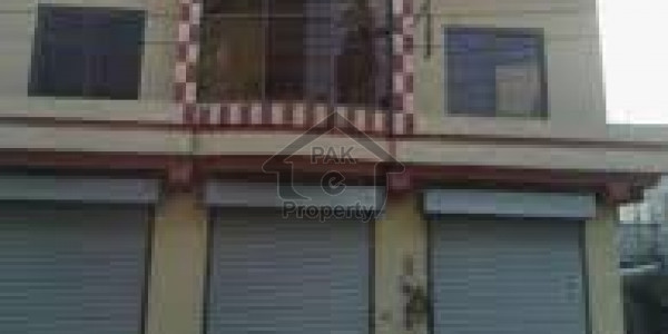Ideal Shop Available For Rent