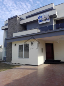 14 Marla House for Sale DHA 2 Sector D Islamabad