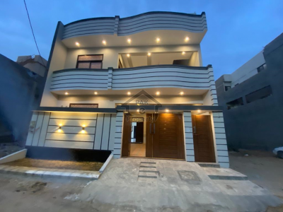 Modern And Stylish Bungalow Available For Sale in Reasonable Price