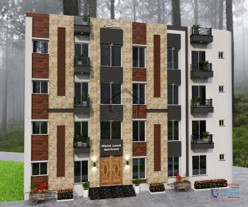 apartments in new murree starting from just 30 lacs