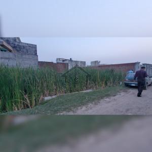10 Marla plot in Kotli loharan, Sialkot