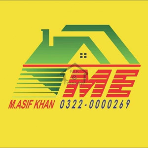 10 Marla Plot For Sale in Atomic Energy Society Lahore