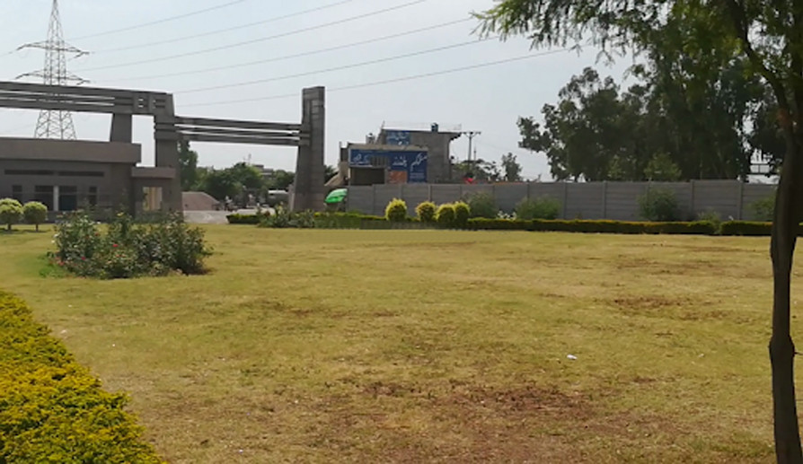 plot and files for sale in roshan pakistan and Cabinet division Cdechs E16 E17 Islamabad