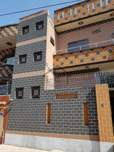 Double story beautiful house for sale in sambrial Sialkot