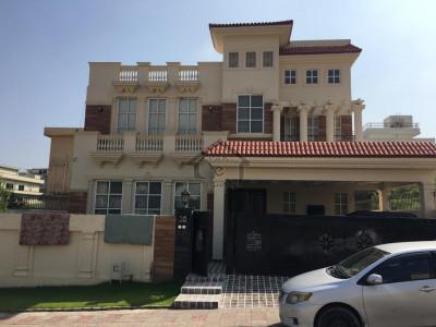 DHA 2 Islambad House for sale