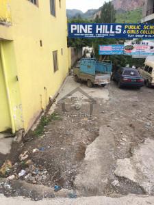 Property for sale near kala pull Abbottabad