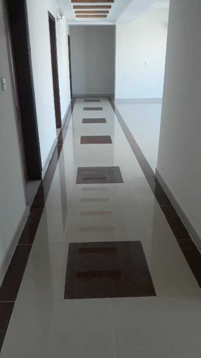 Askari XI lahore brand New flat available for sale