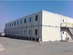 Factory in Small Industrial Estate