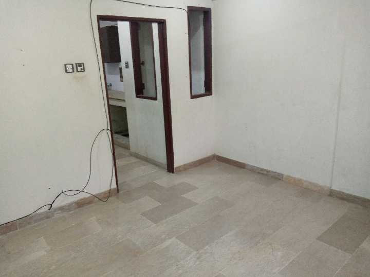 2 Bedroom + Bath Flat Available For Rent.