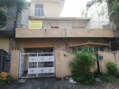 House for Sale (I-10/1 Islamabad)