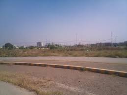 Plot for sale in Sector B DHA Phase 3 New Pindi