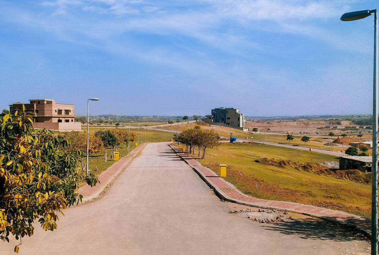 1 Kanal Plot For sale in DHA Pindi