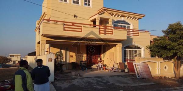 1 Kanal House for Sale in PhaseG, DHA II, Rawalpindi, Islamabad