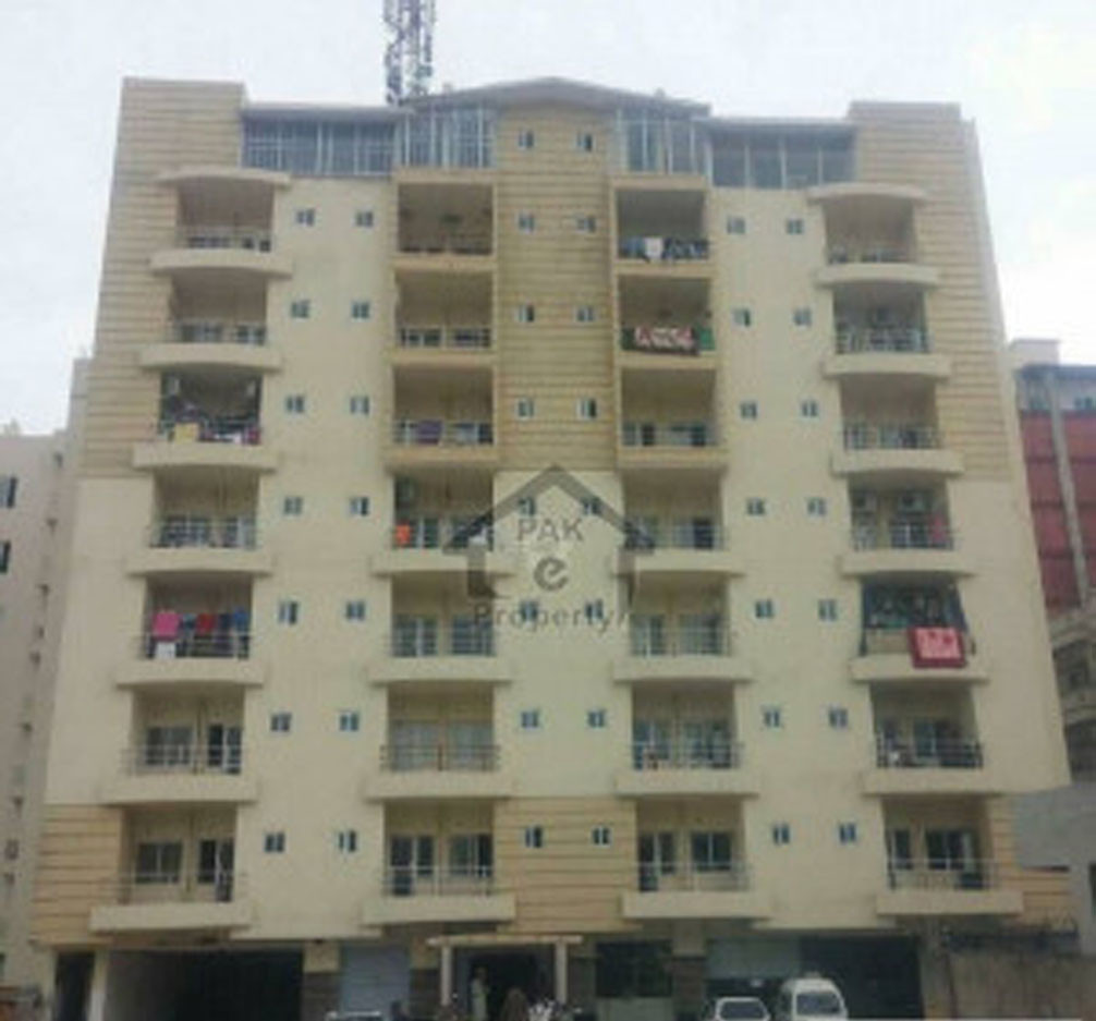 Apartment Is Available For Sale At Fortune Residencia E-11, Islamabad