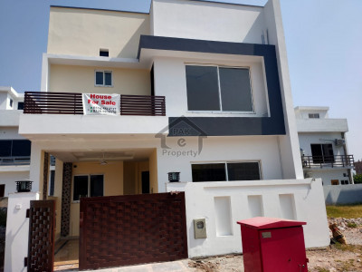 5 marla new constructed house is for sale