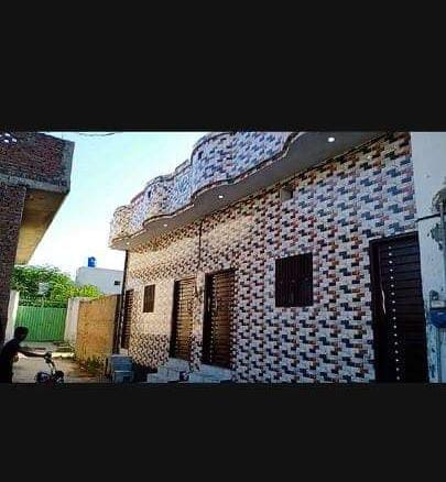House for sale in Gujrat
