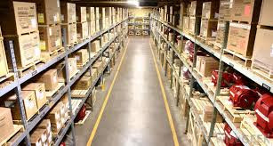 1 Lac Sq Ft Warehouse Is Available For Big Storage On Rent At Khurianwala Faisalabad