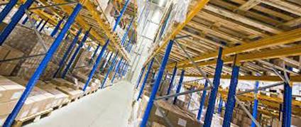80000 Sq Ft Warehouse for Big Storage at Khurianwala to Jaranwala Road