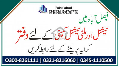 Office Available on Rent For Consultancy Marketing and Multinational Companies at Kohinoor City