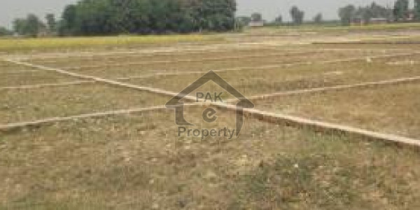 Residential Land Is Available For Sale