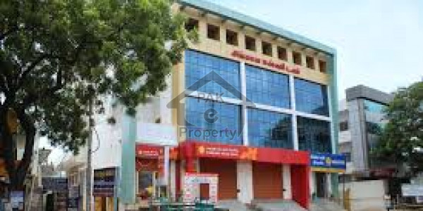 Offices For Rent In Faisalabad
