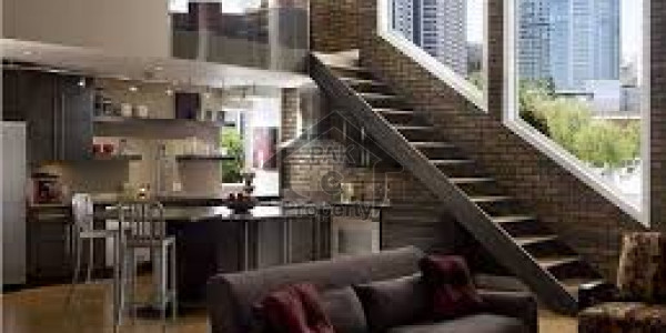 2 Bed Flat For Commercial Use In Dha