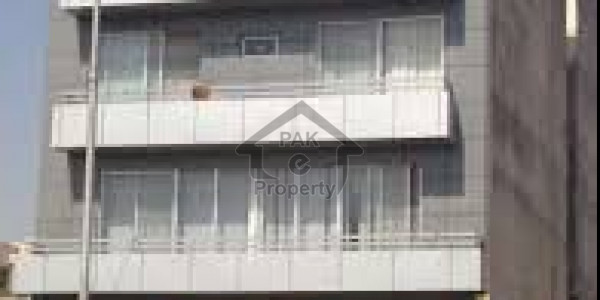 30000 Square Feet Space For Commercial Use In Federal B Area Karachi