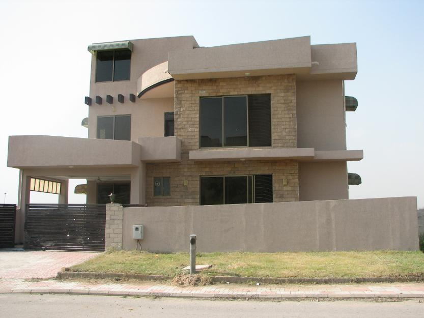 3000 Yard Bungalow On Rent In Defence Phase 8 Karachi